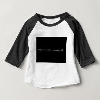 T-shirt Espanhol-Cavaleiro