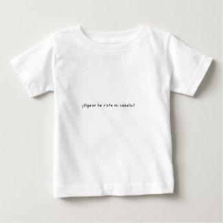 T-shirt Espanhol-Cavalo