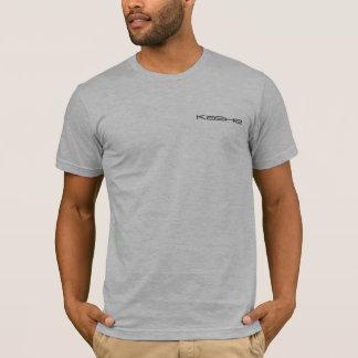 T-shirt Esporte de Kashe