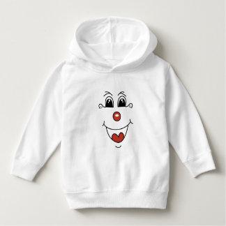 T-shirt Esteja feliz