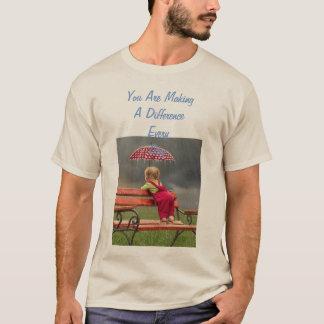 T-shirt Estilo de vida