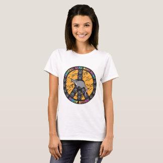 T-shirt Estoque do Woof