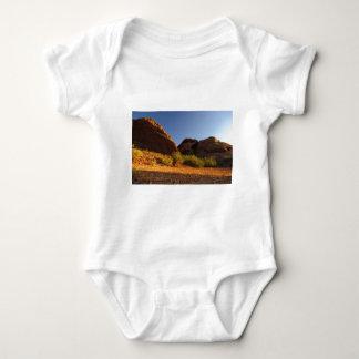T-shirt Etapas quietas