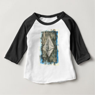 T-shirt Ethereum