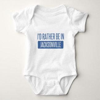 T-shirt Eu preferencialmente estaria em Jacksonville FL