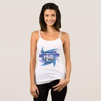 T-shirt Eu sobrevivi ao furacão IRMA 2017