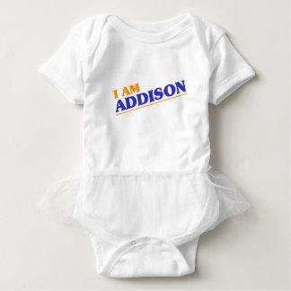 T-shirt Eu sou Addison