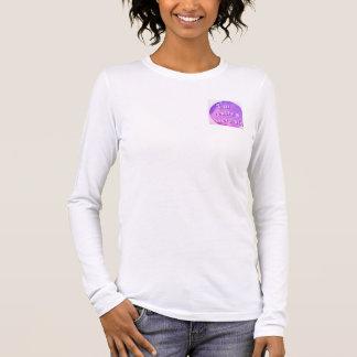 T-shirt Eu sou uma sereia!