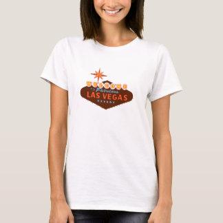 T-shirt fabuloso de Las Vegas