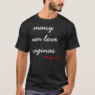 T-shirt faça-o