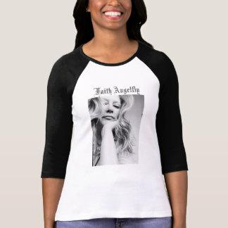 T-shirt Fé AngelflyTshirt