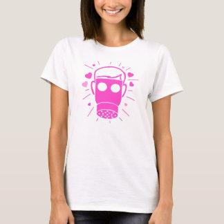 T-shirt Fedores do amor