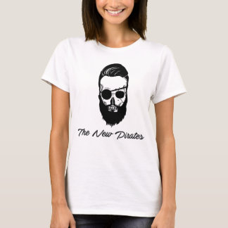 T-shirt femme The New Pirates