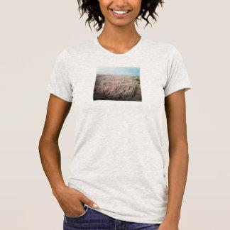 T-shirt Férias quietas