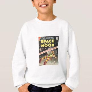 T-shirt Ficção científica 1 cómico