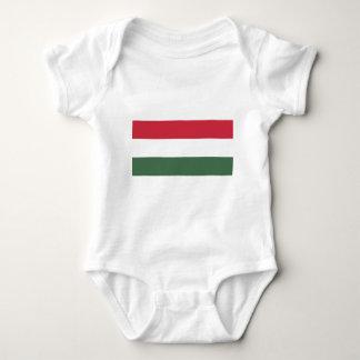 T-shirt Flag_of_Hungary