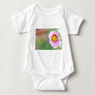 T-shirt flor selvagem