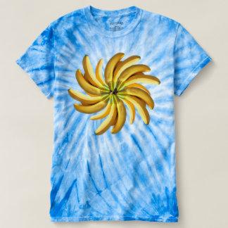 T-shirt Fractal da banana