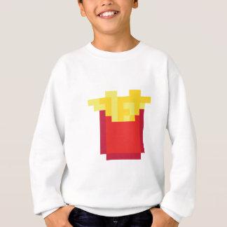 T-shirt Fritadas do pixel