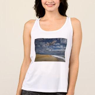 T-shirt Furacão de Dorset