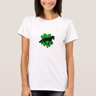 T-shirt Garanhão afortunado