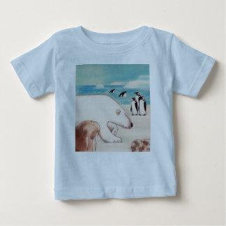 T-shirt Gelo