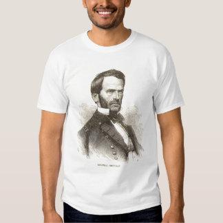 T-shirt geral de W.T Sherman