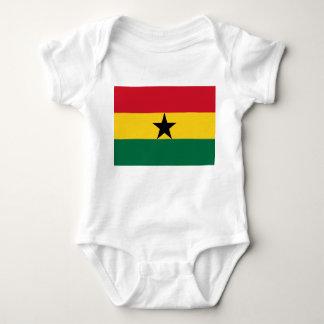 T-shirt Ghana