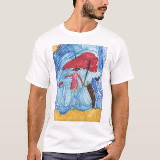 T-shirt Gillis, D