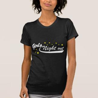 T-shirt Girls Night Out