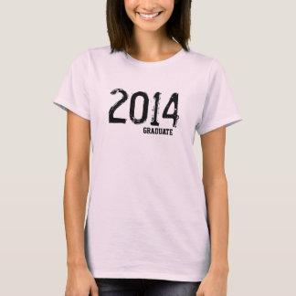 T-shirt Graduação 2014
