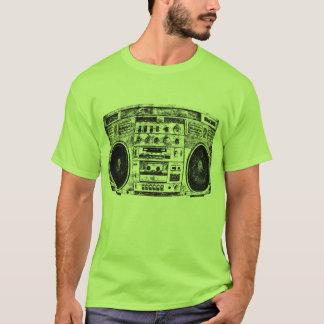 T-shirt Grafites de Boombox