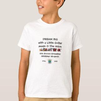 T-shirt GRANDE IDEAL de ARISEmac