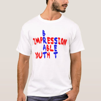 T-shirt Grupo do pirralho