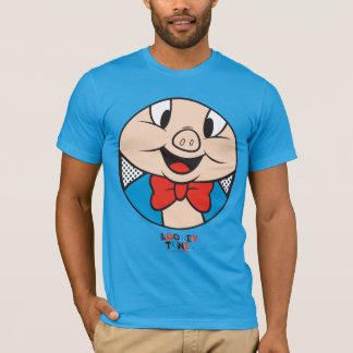 T-shirt Ícone Dotty Porky