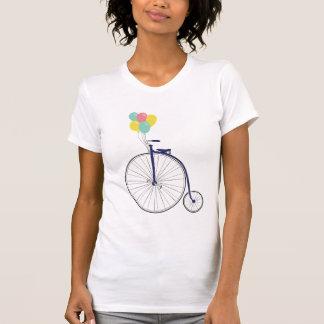 T-shirt ideal do ciclo