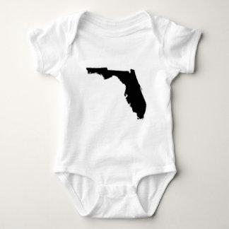 T-shirt iFLORIDA MAP2