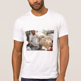 T-shirt Ilumine meu fogo - Shouk