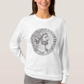 T-shirt Imperador Hadrian