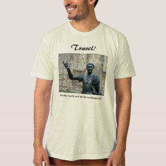 T-shirt Imperador romano Trajan