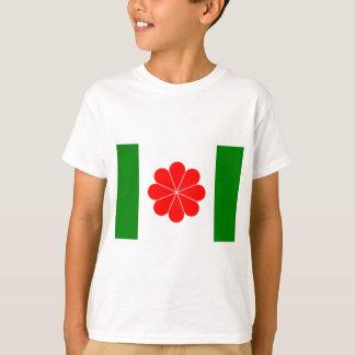 T-shirt Independência de Formosa Bandeira (1996)