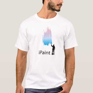 T-shirt iPaint