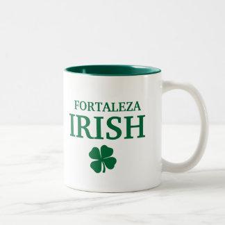 T-shirt irlandês feito sob encomenda orgulhoso da  canecas
