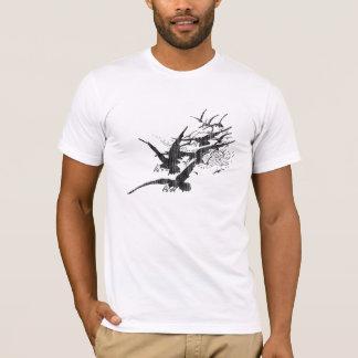 T-shirt Jackdaws