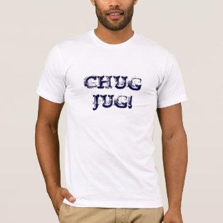 T-SHIRT JARRO DO CHUG!