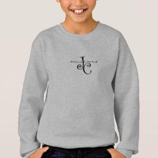 T-SHIRT JC: JESUS CRISTO