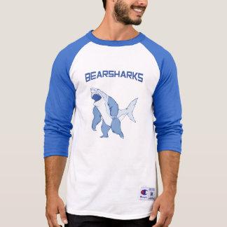 T-shirt Jérsei de Bearsharks