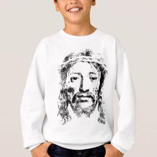 T-shirt Jesus Cristo, retrato
