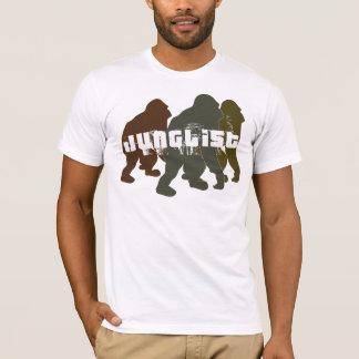 T-shirt Jinn.Fire NU Junglist