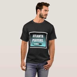 T-shirt (jogadores de Atlanta)